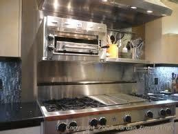 salamander kitchen appliance bluestar salamander broiler appliances pinterest