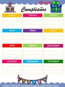 imagenes educativas agenda las 25 mejores ideas sobre calendarios 2016 en pinterest y