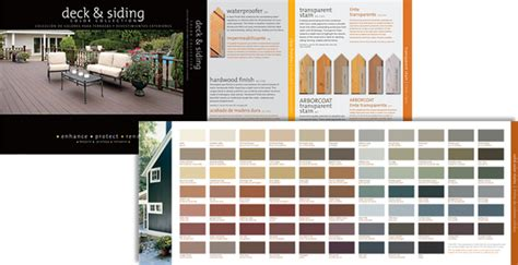 arborcoat colors paint