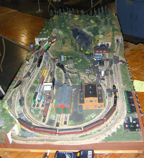 n scale model train layouts for sale scale layouts small n scale layout