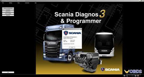 scania sdp3 v2 28 free for scania vci2 vci3
