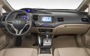 honda civic 2011 interior cars wallpapers and pictures