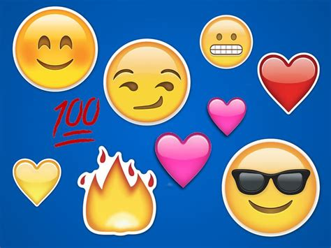emoji snapchat here s what the emojis on snapchat really mean