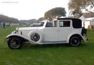Rolls Royce 1920 For Sale Auction Results And Data For 1920 Rolls Royce Silver Ghost