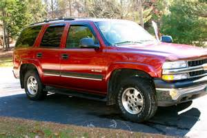 2002 Chevrolet Tahoe 2002 Chevrolet Tahoe Pictures Cargurus