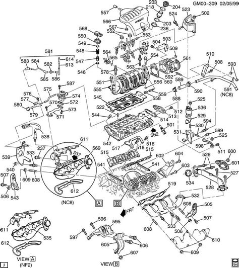 free download parts manuals 1988 pontiac 6000 engine control 2007 pontiac grand prix gt supercharged engine diagrams engine automotive wiring diagram