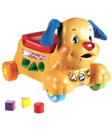 fisher price laugh and learn stride to ride puppy fisher price laugh and learn stride to ride puppy buy fisher price laugh and learn