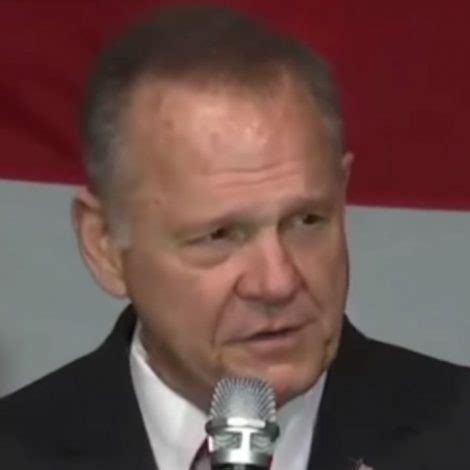 roy moore legal fund roy moore asks for money for legal defense fund my