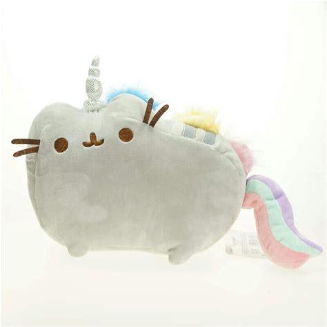 imagenes de gatos unicornios adorable pusheen gato unicornio kawaii envio gratis