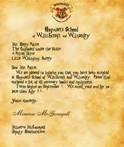 hogwarts letter template hogwarts acceptance letter generator da ara
