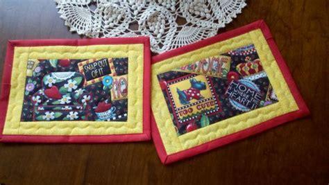 Engelbreit Rugs by Cheerful Engelbreit Mug Rugs Mug Rugs And Coasters