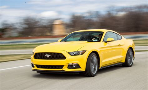 Mustang Giveaway - announcing the all new goodguys ford ecoboost mustang giveaway car goodguys hot news