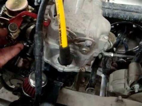 Vacum Mr P cold start hammerhead cn250 250cc fully modded