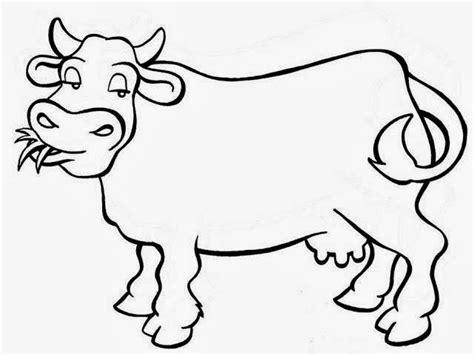 imagenes de animales grandes para colorear maestra de infantil animales dom 233 sticos para colorear