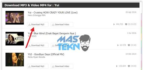 cara download mp3 dari youtube via hp 2 cara download lagu mp3 youtube tanpa aplikasi 100 berhasil