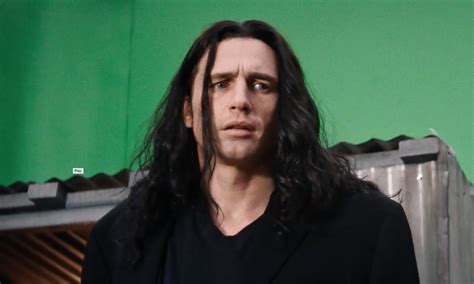 the room franco the disaster artist trailer franco is wiseau indiewire