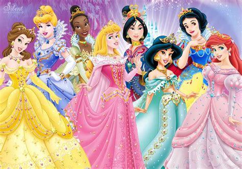 The Disney Princess Images Disney Princess Hd Wallpaper Pictures Of Princess