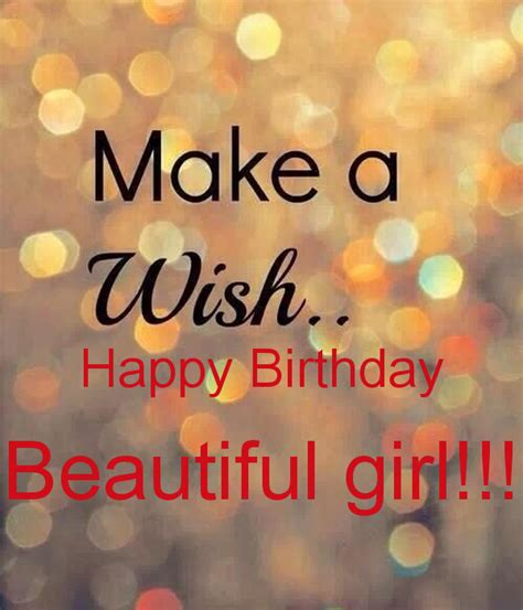 happy birthday beautiful girl poster eleana keep calm o matic