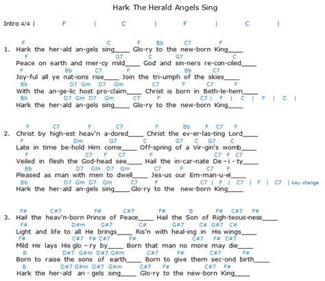 hark the herald sing testo sing sing sing lyrics