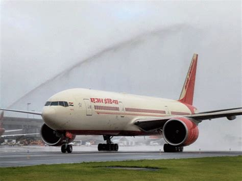 Is Mba In Aviation Worth In India by Air India How Much Is Air India Really Worth Investment