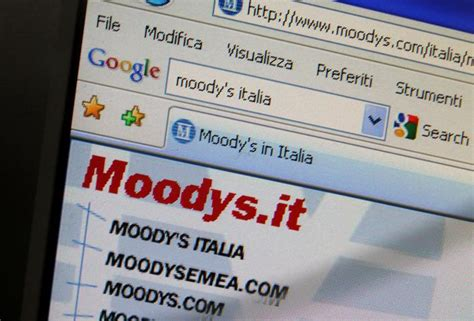 rating sistema banche moody s alza rating sistema italia a stabile