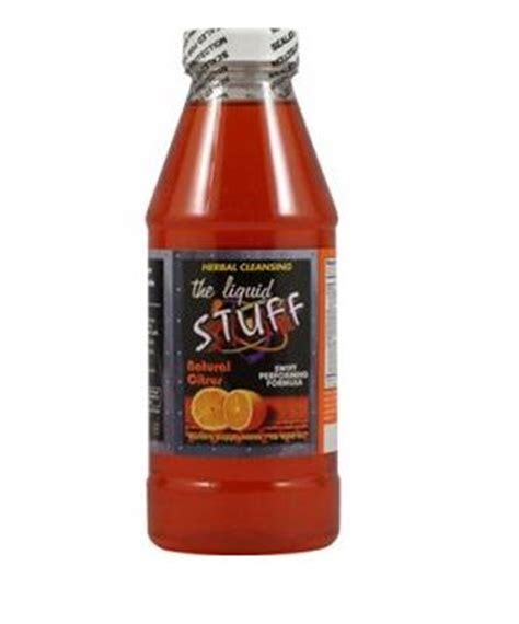 Www Stuff Detox by The Stuff Detox Citrus Detox Cleanse Heritage Smoke Shop