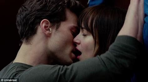 fifty shades of grey first full scene released fifty fifty shades of grey sequel dates confirmed mum s lounge