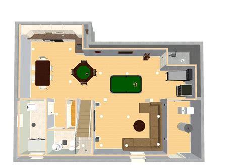 design ideas  basement remodeling  game room