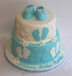 Cake For Baby Shower by Animal Baby Shower Cake