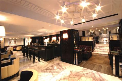luggage room fileturn ltd fit out of the luggage room marriott grosvenor square