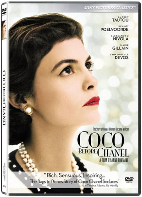 the film coco before chanel coco before chanel dvd review smartcine