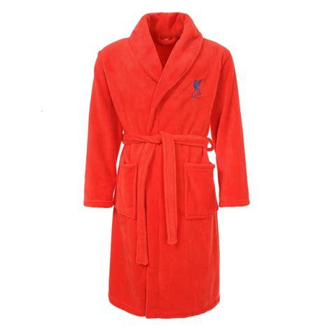 No Fc Micca Bata liverpool fc lfc mens bathrobe dressing gown nwt official ebay