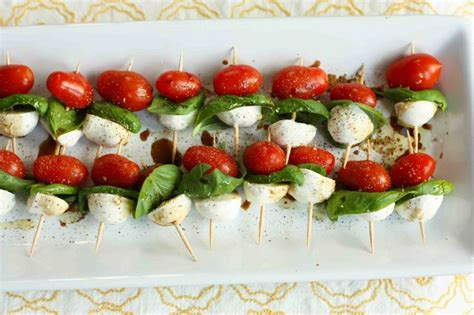 Best Wedding Appetizers by Crowd Winning Cocktail Hour Appetizers Topweddingsites