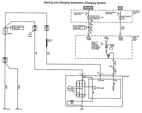 delco alternator wiring diagram carlplant showy remy and