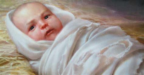 imagenes de jesus con un bebe en brazos c 243 mo preparar el coraz 243 n para hospedar al ni 241 o jes 250 s en