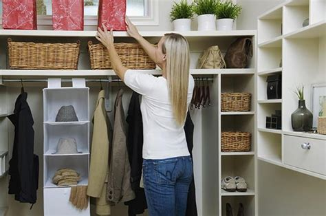 how to clean and organize your closet creative ways to organize your closets p g everyday p