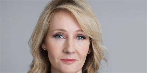 Harry Potter 12 3 J K Rowling surmonter un 233 chec les 7 conseils de j k rowling l