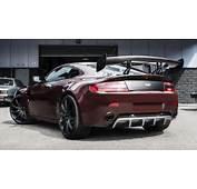 Aston Martin Vantage Kahn GT  Project