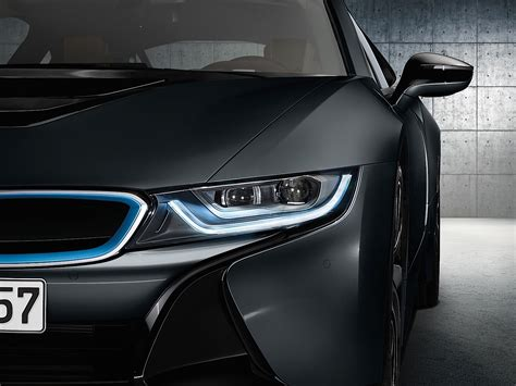 bmw i8 headlights bmw i8 is the s car to laser headlights