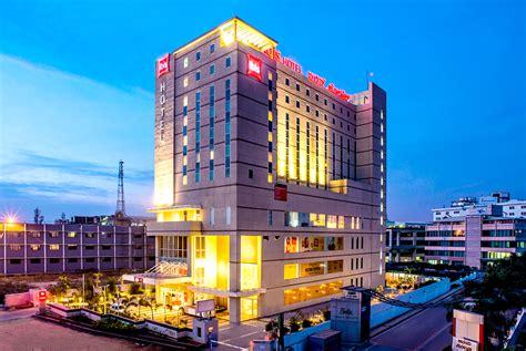 bengaluru india    ibis hotel hotel management