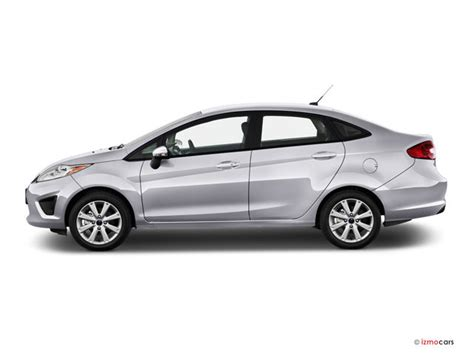 2013 ford fiesta prices reviews and pictures u s news world report