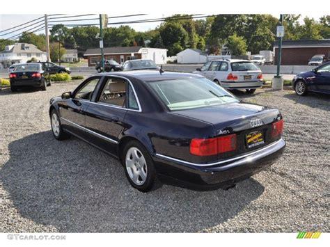 Audi A8 2002 by 2002 Ming Blue Pearl Audi A8 L 4 2 Quattro 37322773 Photo