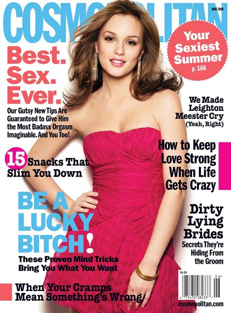 covers of cosmopolitan usa with leighton meester 958 2009