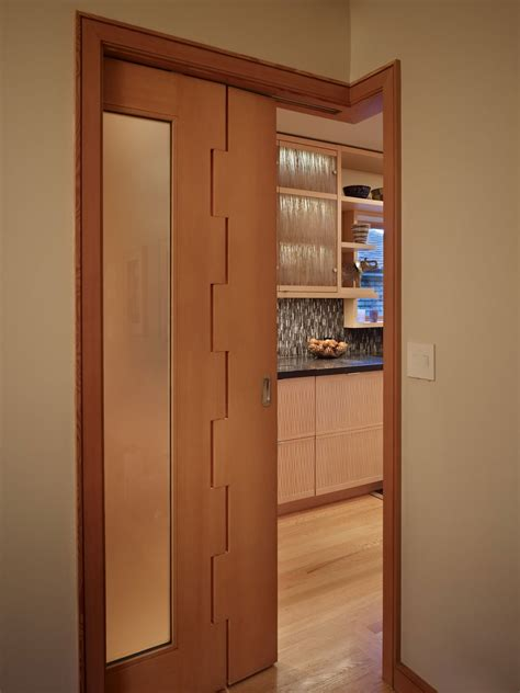 sliding kitchen doors interior modern interior doors decobizz