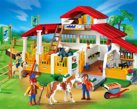 playmobil kleines haus playmobil s farm the trend of classic toys