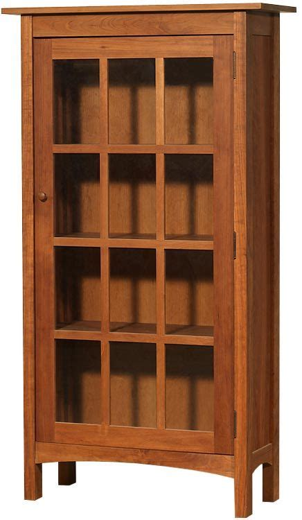Cherry Bookcase With Glass Doors Best 25 Glass Door Bookcase Ideas On Display Cabinets Ikea Grey Display Cabinets