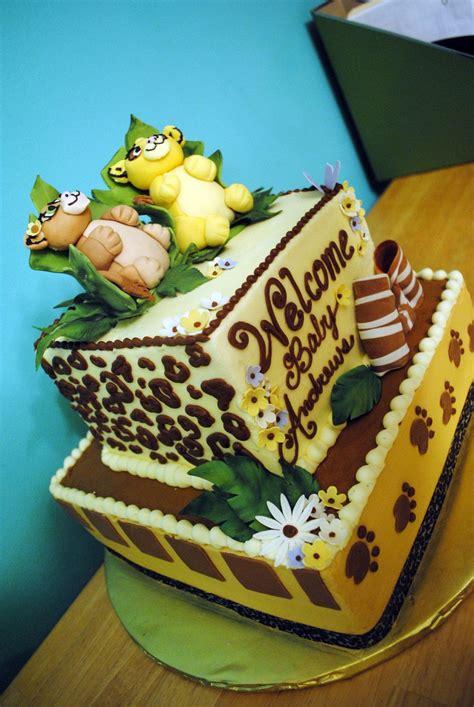 Baby Simba Lion King Cake   www.imgkid.com   The Image Kid Has It!