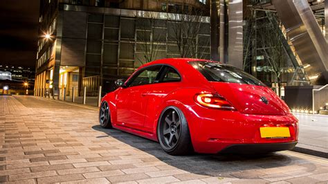 Volkswagen Beetle Turbo Kit by Volkswagen Beetle Turbo Mk6 Friction Auto Concepts