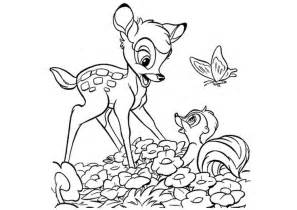 bambi coloring pages bing images coloring book coloring coloring pages
