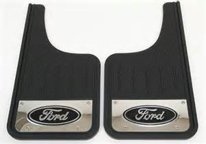 Ford Mud Flaps Plasticolor Heavy Duty Mud Flaps With Stainless Steel Ford